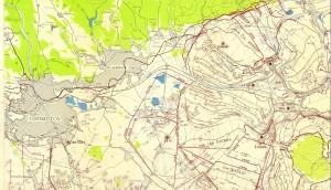 důlní mapa1