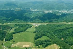 letecké snímkování 3